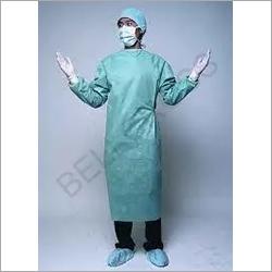 Disposable Surgeons Gown