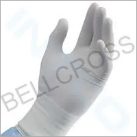 White Surgical Gloves
