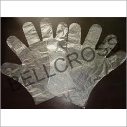 Disposable Hospital Gloves