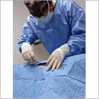 Sterilized Disposable Drape