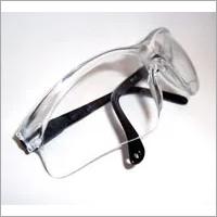 Transparent Goggles