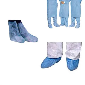 Disposable Shoe Cover
