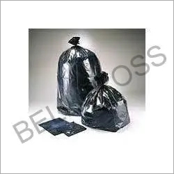Non Chlorinated Garbage Bag