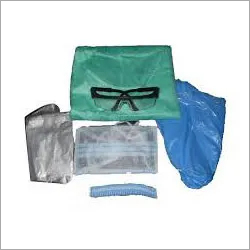Disposable Safety Kit