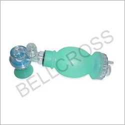 Disposable Silicone Resuscitator