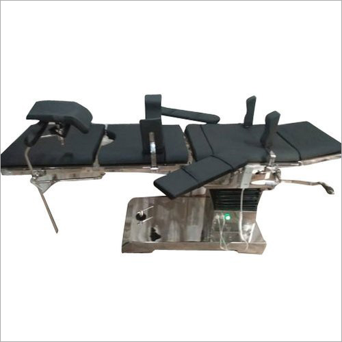 Semi Electro C Arm OT Table