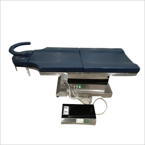 Ophthalmic Operation Table