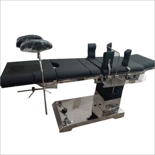 Hydraulic C Arm Operating Table