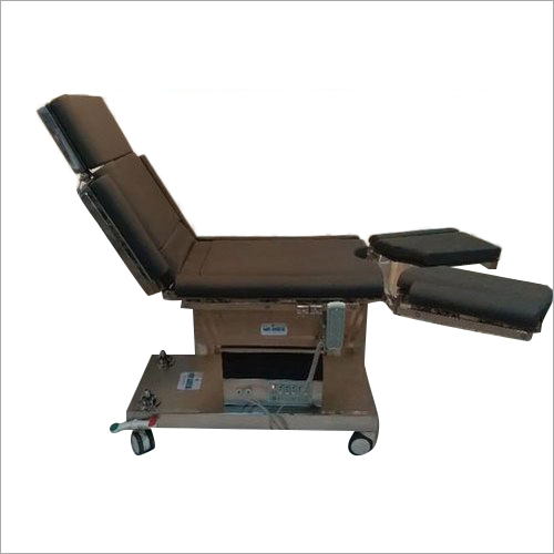 Hydraulic Adjustable Operation Table