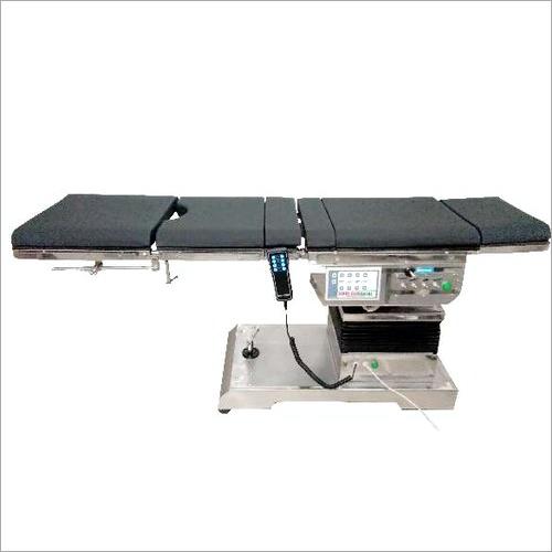 Electo Manual OT Table