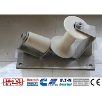 TYSHZL Cable Turning Roller