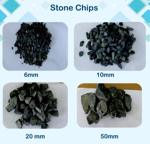 Crush Stone Chips