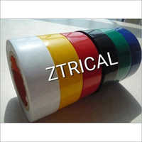PVC Insulation Electrical Tape - Glossy Shine Finish