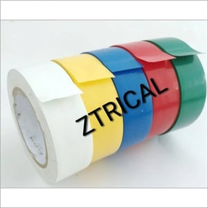 Electric PVC Tape - Best Quality