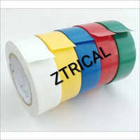 PVC Self-Adhesive Electrical Insulation Tape