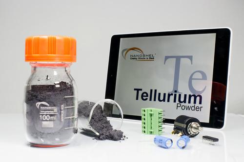 Tellurium Nanopowder