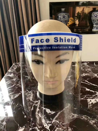 Face Protective Shield