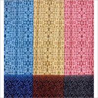 Cotton Printed Designs Fabric