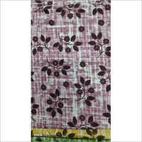 Floral Cotton Print