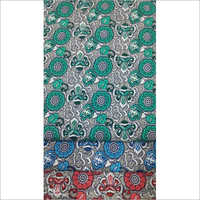 Nighty Print Cotton Fabric