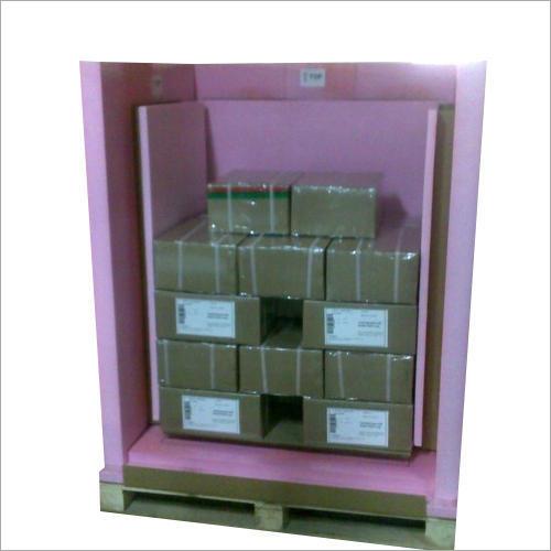 Wooden Packaging Export Box