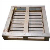 Box Type Pallet