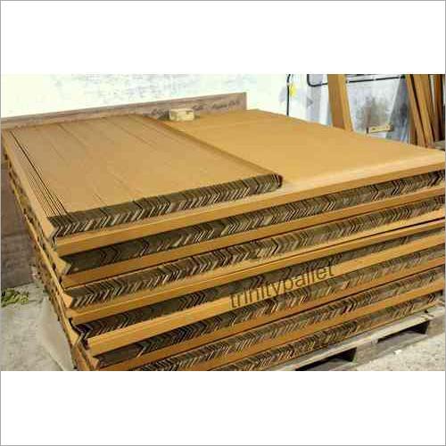 Angle Board Heat Treatment Service