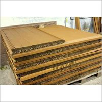 Angle Board Heat Treatment Service