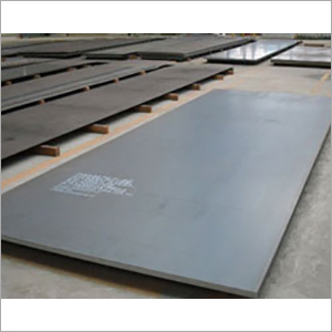 Stainless And Duplex Steel Plate