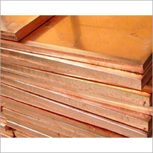 Nickel And Copper Alloy Plate