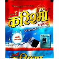 Active Wash Detergent Powder