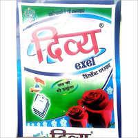 Rose Detergent Powder