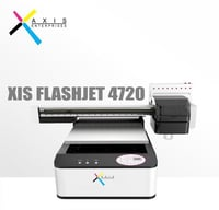 UV FLATBED  TROPHY AND MEMENTOES  PRINTER