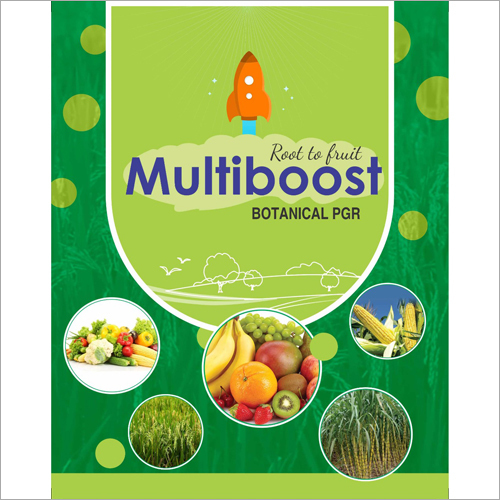 Multiboost Botanical PGR
