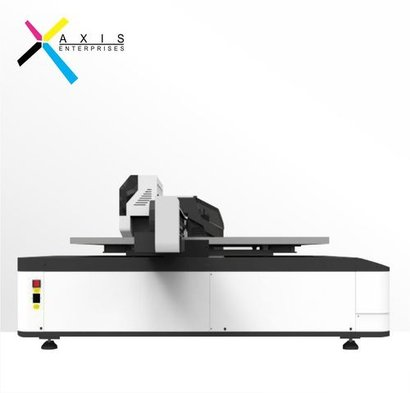 Automatic Uv Flatbed Sunboard Printer