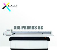 uv flatbed leather printer