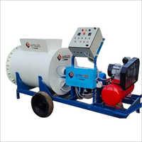 CLC Mini Wheel Type Plant