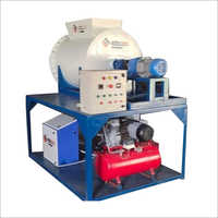 CLC Stand Type Plant