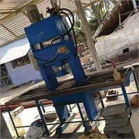 Paver Block Concrete Mixure Machine