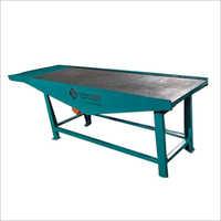 Design Paver Vibrator Table