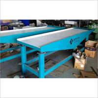 Paver Block Making Machine Vibrator Table