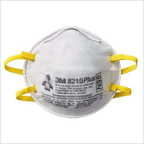 3M 8210 Respirator Face Mask