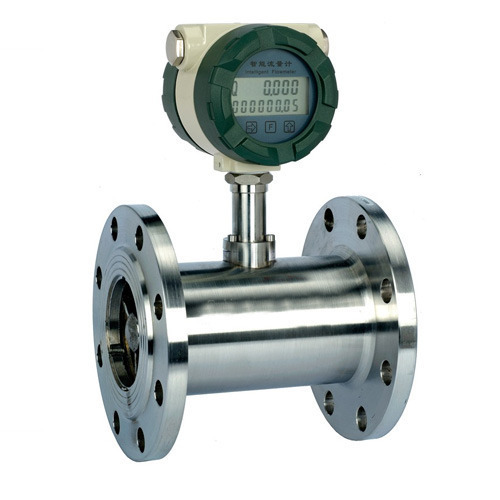 Turbine Flow Sensor And Meter