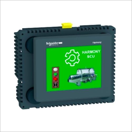 3.5 Inch PLC Combo HMI