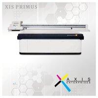 UV Flatbed Glass Printer