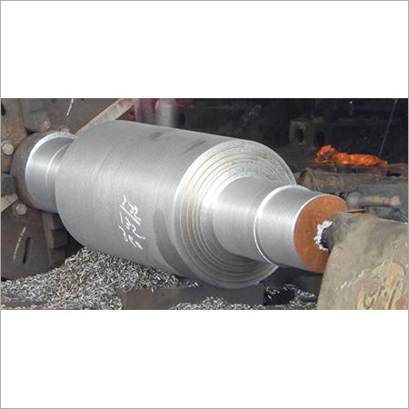 Hot Steel Rolling Mill Rolls