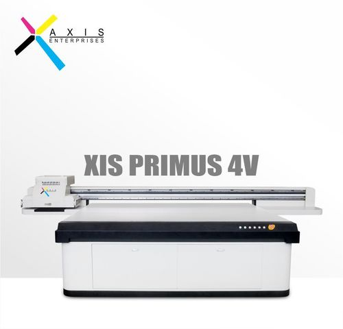 UV Flatbed Box Printing Machine