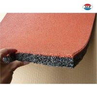 EPDM NBR Rubber Tiles