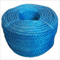 Polipropylene Rope