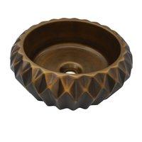 Ceramic wash